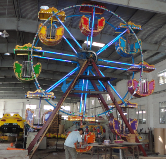 indoor mini ferris wheel for sale