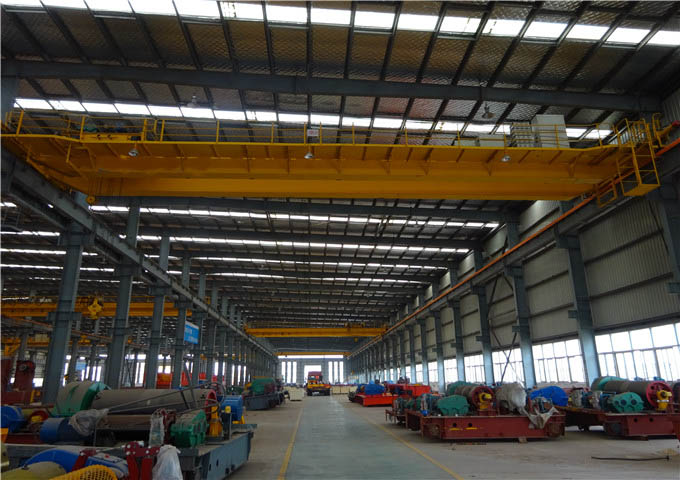 Buying a new overhead crane