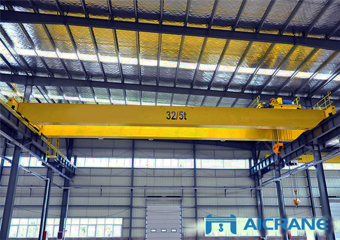 Buy 32 ton overhead crane for sale
