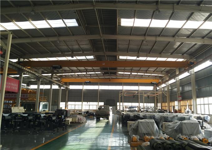 Selling 32 ton overhead crane price